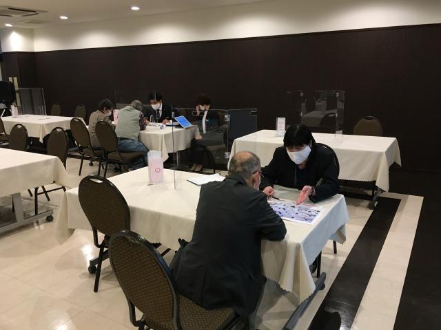 3月19日(金)「家族葬無料体験」イベントについて